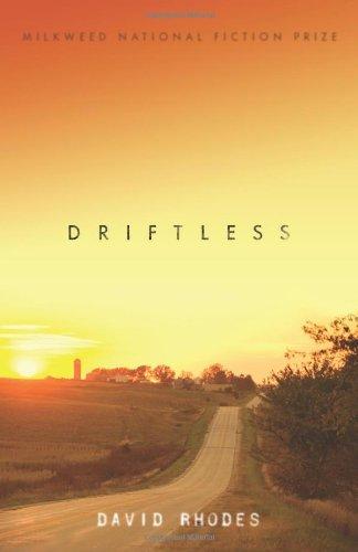 Driftless: Rhodes, David