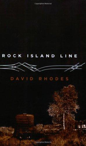 9781571310606: Rock Island Line