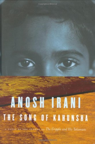 9781571310620: The Song of Kahunsha