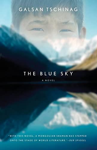 9781571310644: The Blue Sky