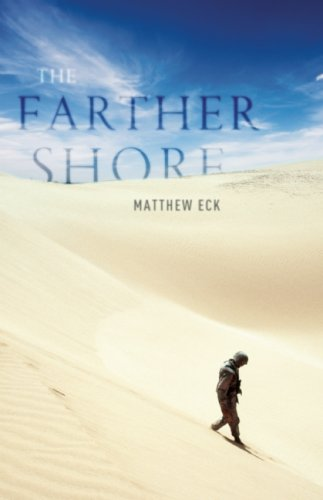 9781571310675: The Farther Shore (Milkweed National Fiction Prize)
