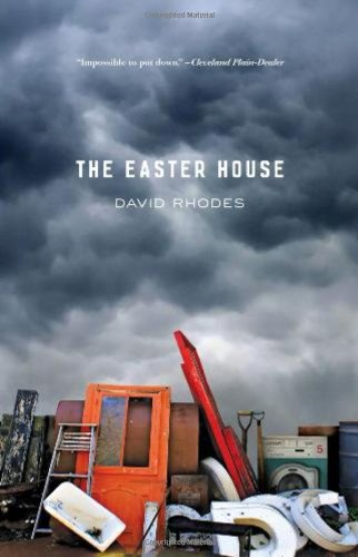 9781571310774: The Easter House