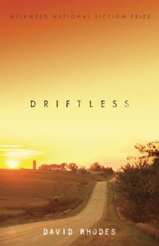 9781571310880: Driftless