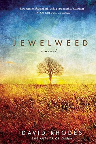 Jewelweed: Rhodes, David