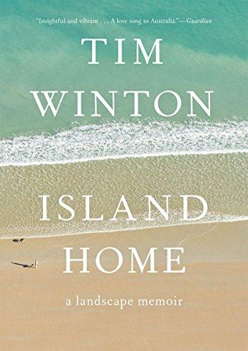 9781571311245: Island Home: A Landscape Memoir