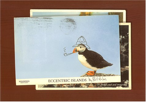 9781571312594: Eccentric Islands: Travels Real and Imaginary