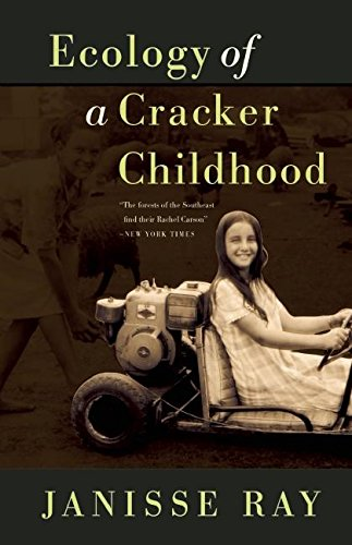 9781571313256: Ecology of a Cracker Childhood: 15th Anniversary Edition