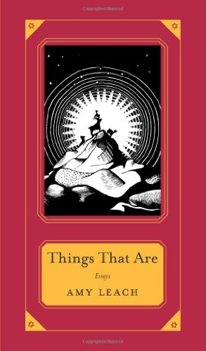 9781571313348: Things That Are