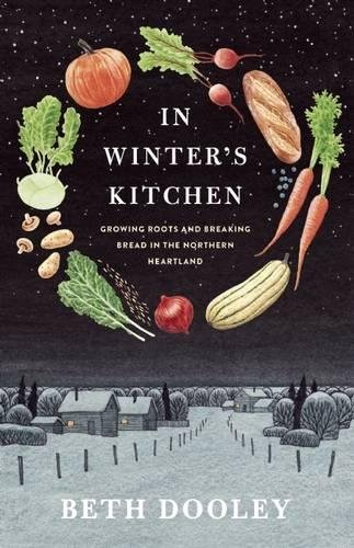9781571313416: In Winter's Kitchen
