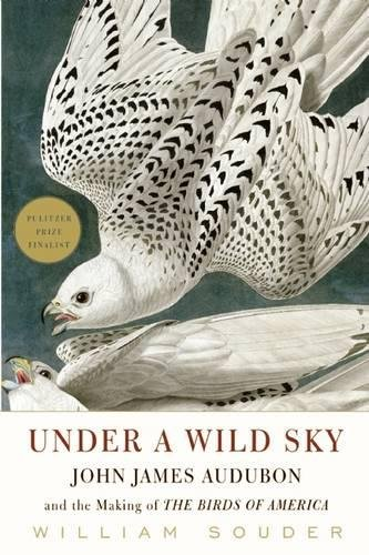 9781571313553: Under a Wild Sky: John James Audubon and the Making of the Birds of America