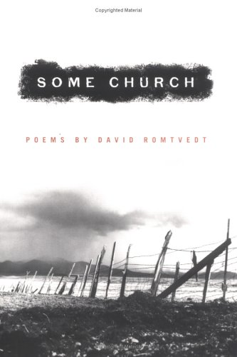 9781571314222: Some Church: Poems