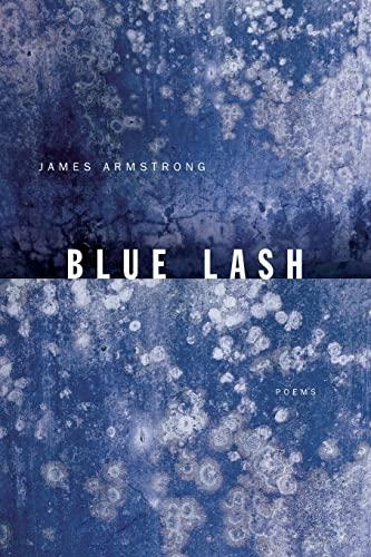 9781571314246: Blue Lash: Poems