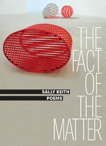 9781571314482: The Fact of the Matter: Poems
