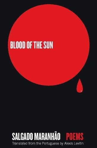 9781571314536: Blood of the Sun: Poems