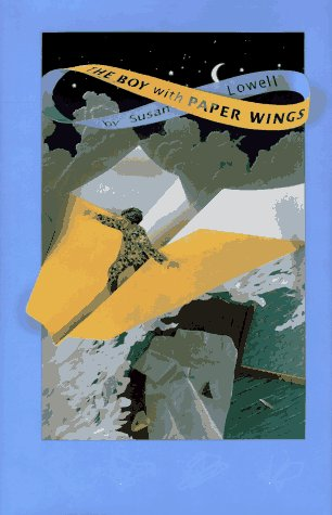 9781571316042: The Boy with Paper Wings