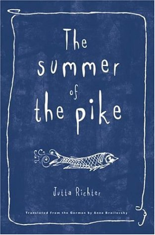 9781571316714: The Summer of the Pike