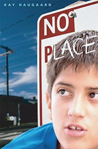 9781571316752: No Place