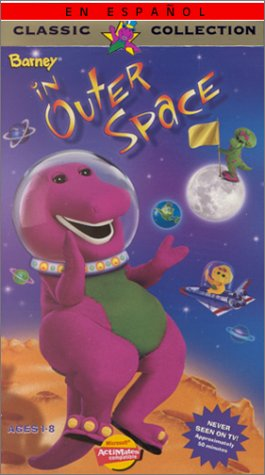 9781571322869: In Outer Space [VHS]