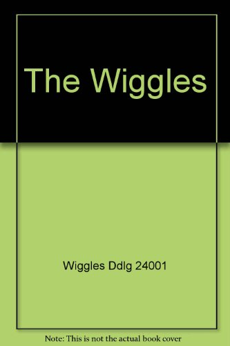 The Wiggles: Wiggles Ddlg 24001