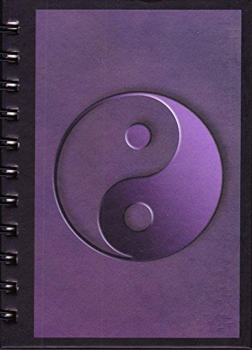 9781571330024: Yin Yang Journal