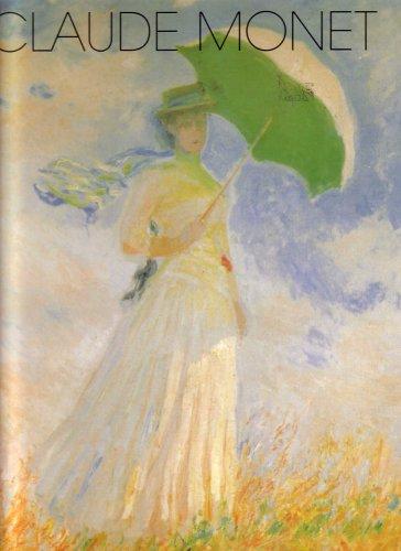 9781571330376: Claude Monet
