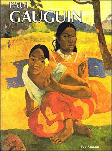 Paul Gauguin: n/a