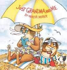 9781571350022: Just Grandma and Me (Little Critter)