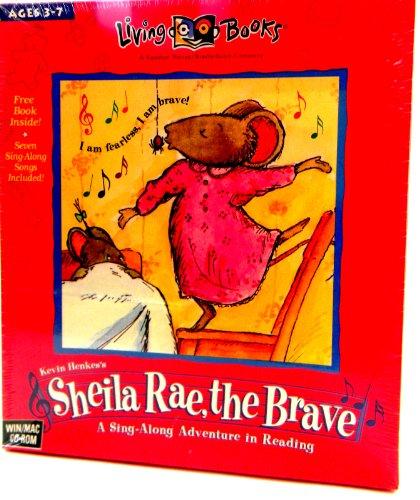 Sheila Rae, the Brave: Living Books