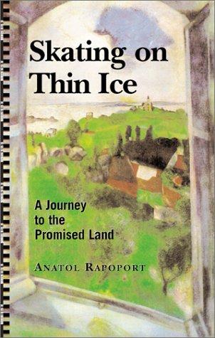 9781571430847: Skating on Thin Ice