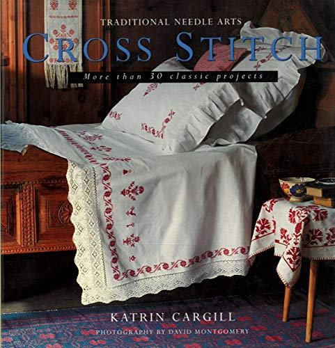 9781571450111: Cross Stitch (Traditional Needle Arts)