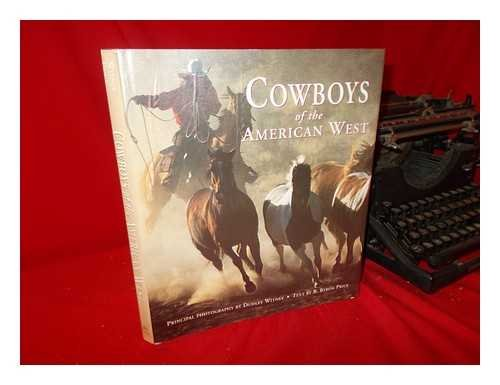 9781571450326: Cowboys of the American West