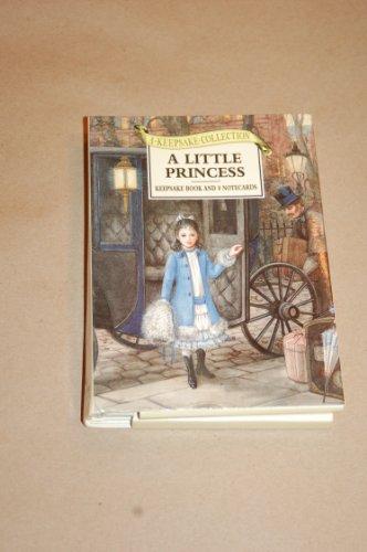 9781571450746: A Little Princess Notecards