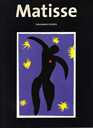 9781571451279: Henri Matisse 1869-1954: Master of Colour