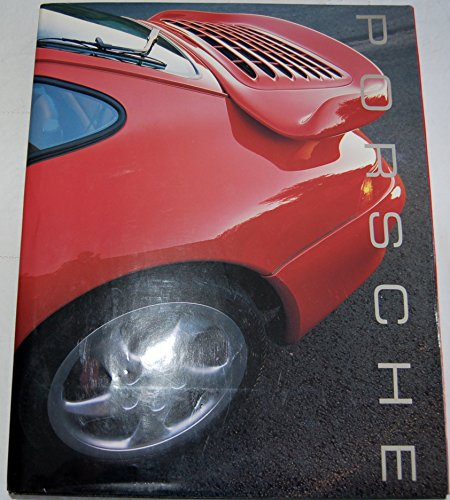 9781571451354: Porsche: The Fine Art of the Sports Car