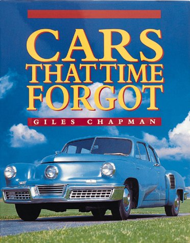 9781571451446: Cars That Time Forgot