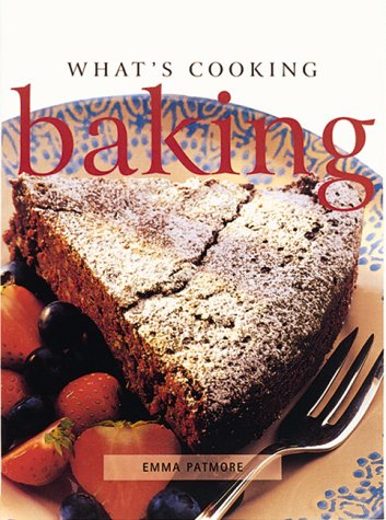 9781571451484: What's Cooking: Baking