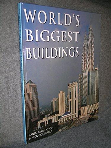 9781571451644: World's Biggest Buildings