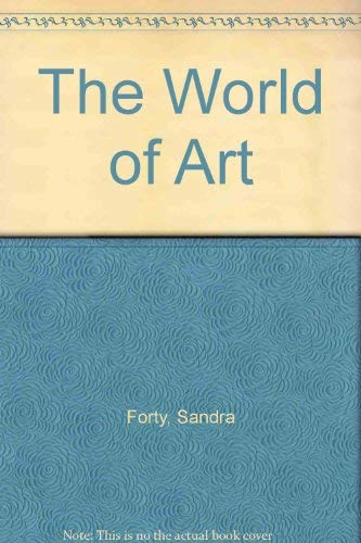 9781571451736: The World of Art