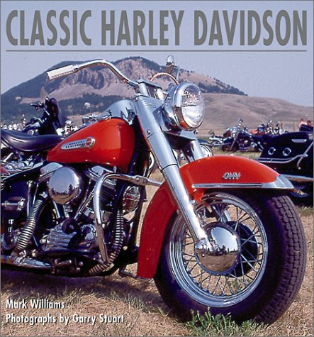 9781571452085: Classic Harley-Davidson: A Celebration of an American Icon
