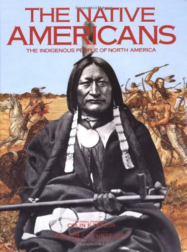 9781571452092: The Native Americans: The Indigenous People of North America