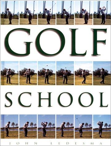 9781571452269: Golf School