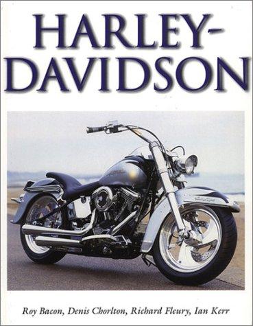 9781571452313: Harley-Davidson