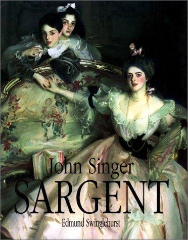 9781571452702: John Singer Sargent (Fine Art Series)
