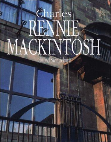 9781571452726: Charles Rennie Mackintosh