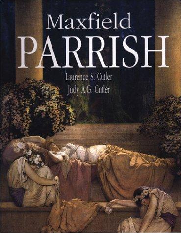 9781571452733: Maxfield Parrish (Fine Art Series)