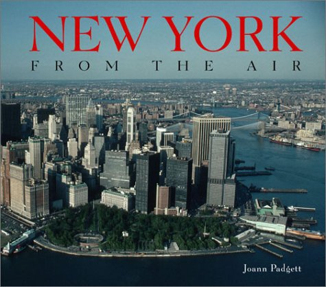 9781571452764: New York from the Air
