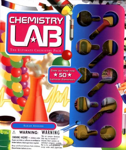 9781571453822: Chemistry Lab: A Science Lab Kit