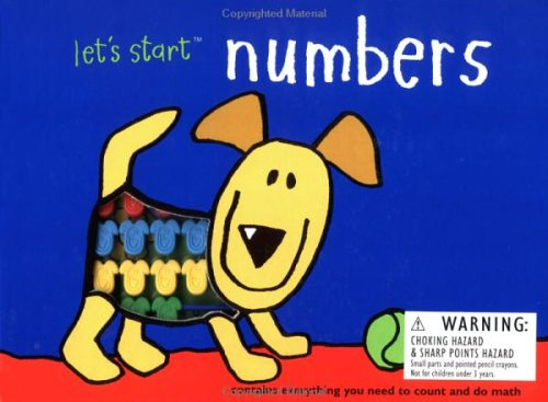 9781571453860: Numbers (Let's Start Books)