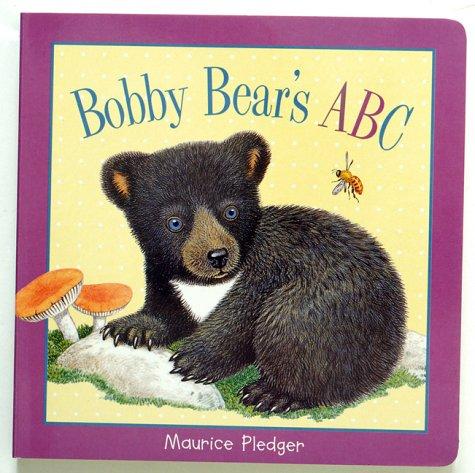 9781571454096: Bobby Bear's ABC