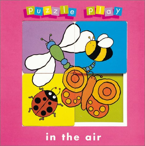 Puzzle Play: In The Air